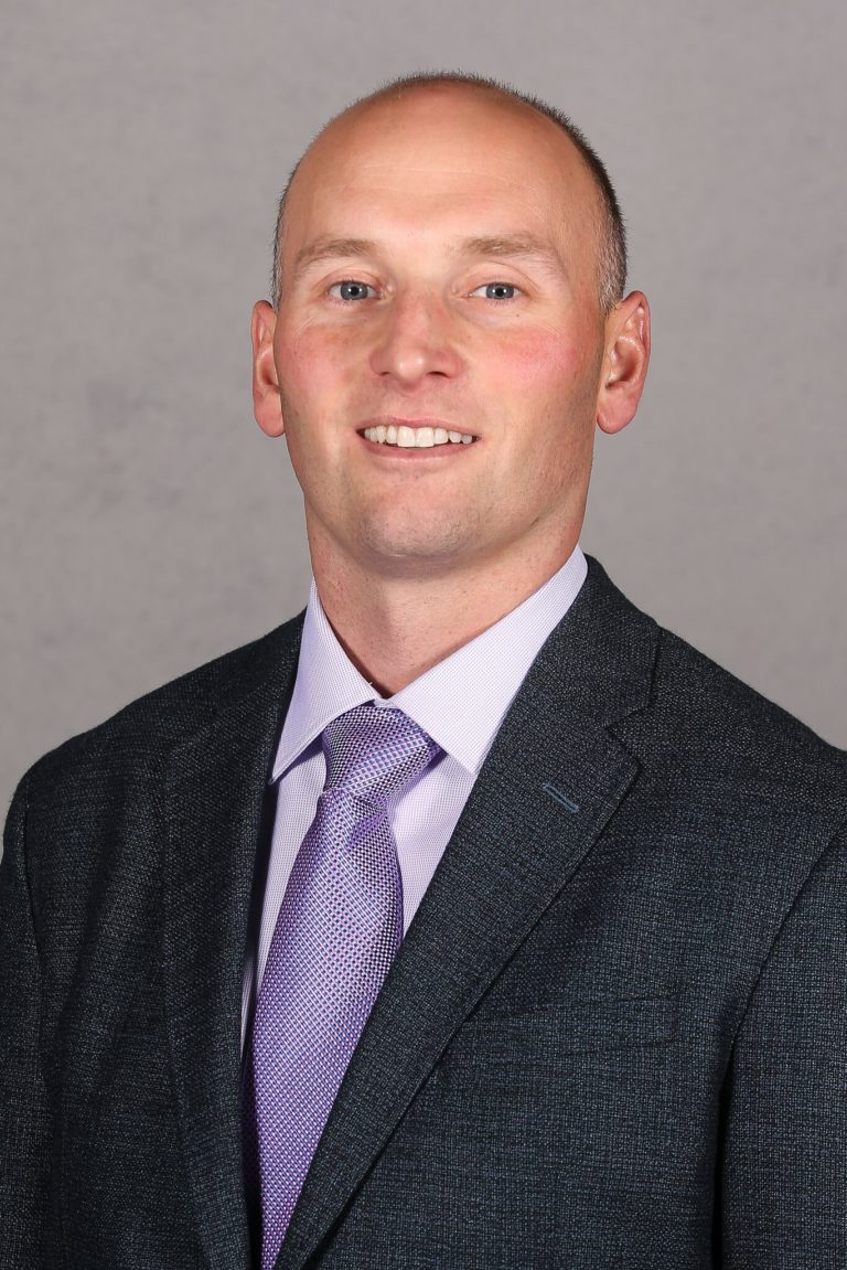 Justin Fisher - Associate Athletic Director - Portland, Southern California